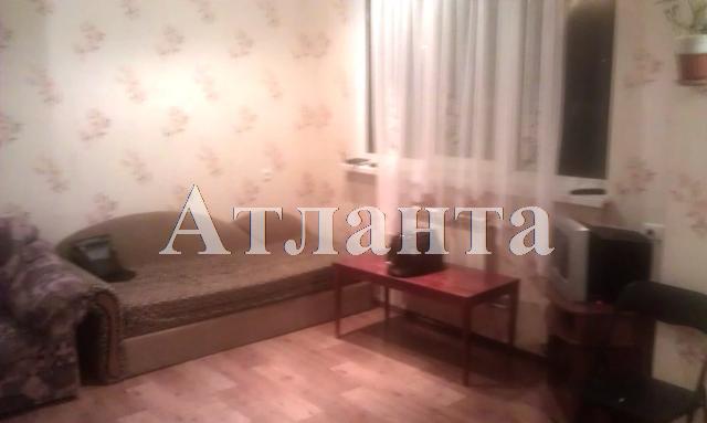 Продается 1-комнатная квартира на ул. Лузановская — 23 000 у.е. (фото №2)