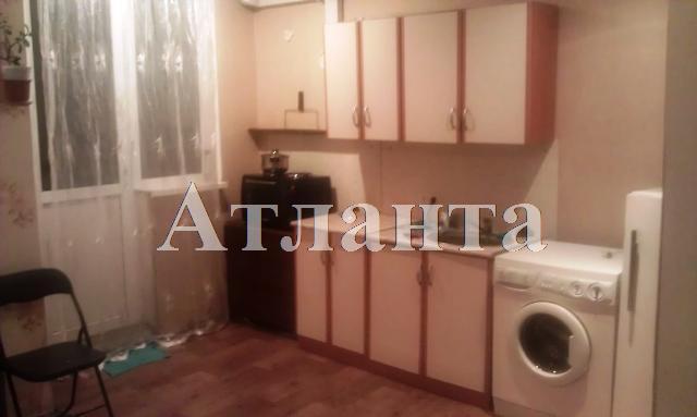 Продается 1-комнатная квартира на ул. Лузановская — 23 000 у.е. (фото №4)
