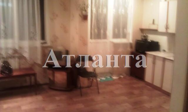 Продается 1-комнатная квартира на ул. Лузановская — 23 000 у.е. (фото №5)