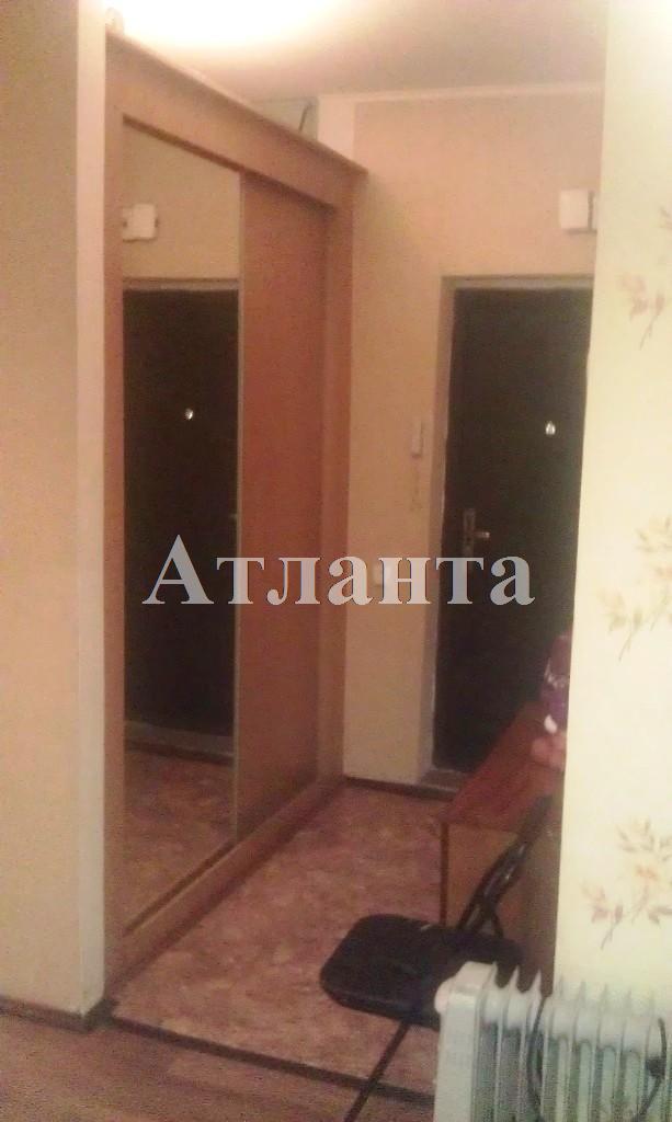 Продается 1-комнатная квартира на ул. Лузановская — 23 000 у.е. (фото №6)