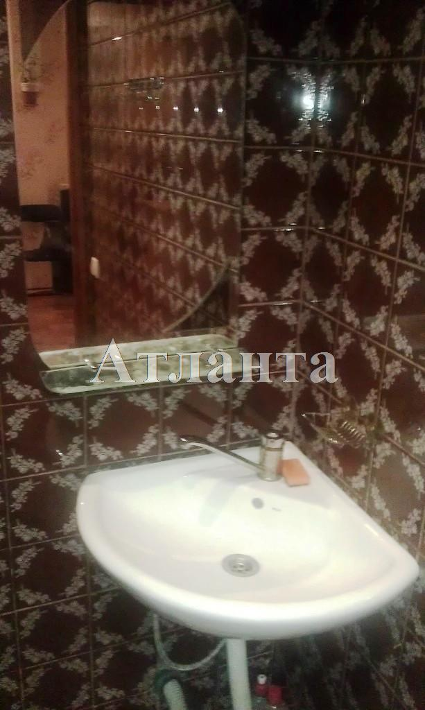 Продается 1-комнатная квартира на ул. Лузановская — 23 000 у.е. (фото №9)