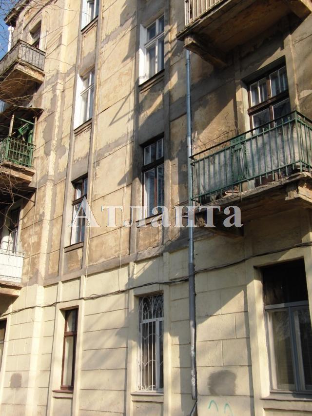 Продается 4-комнатная квартира на ул. Градоначальницкая — 82 000 у.е.