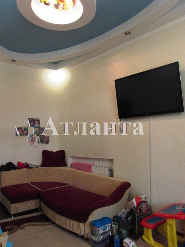 Продается 4-комнатная квартира на ул. Градоначальницкая — 82 000 у.е. (фото №6)