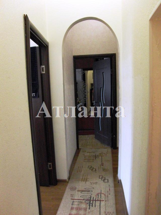 Продается 4-комнатная квартира на ул. Градоначальницкая — 82 000 у.е. (фото №8)