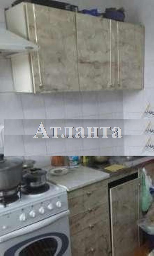 Продается 2-комнатная квартира на ул. Бассейный 2-Й Пер. — 29 000 у.е. (фото №2)
