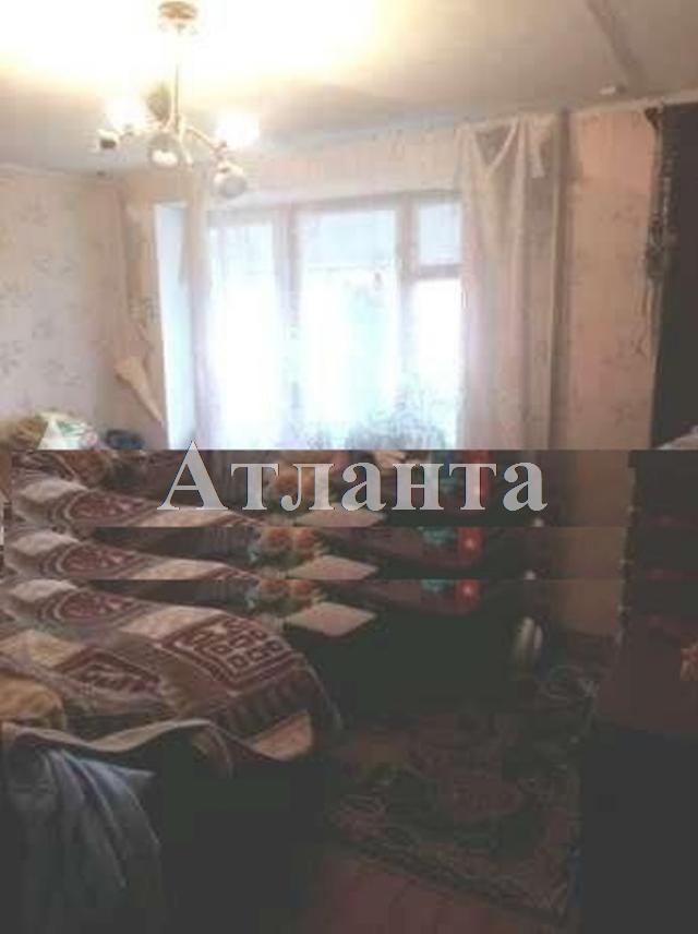 Продается 2-комнатная квартира на ул. Бассейный 2-Й Пер. — 29 000 у.е. (фото №4)