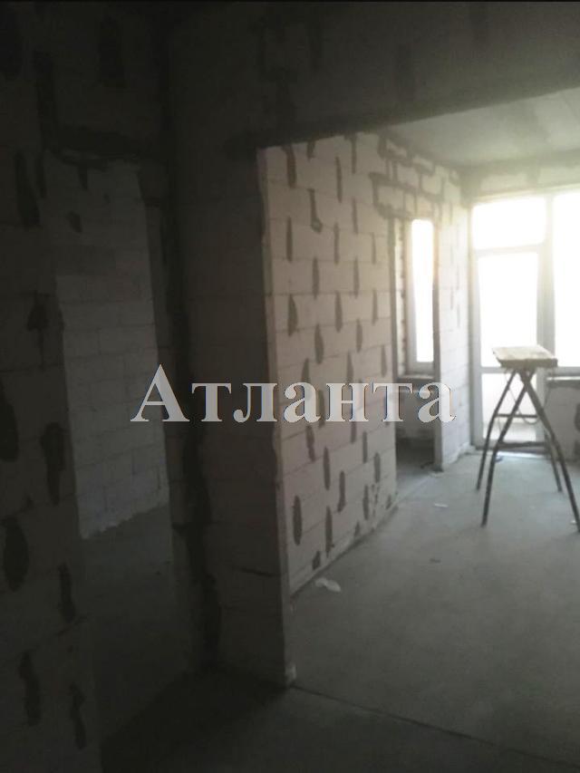 Продается 1-комнатная квартира в новострое на ул. Малиновского Марш. — 36 000 у.е.