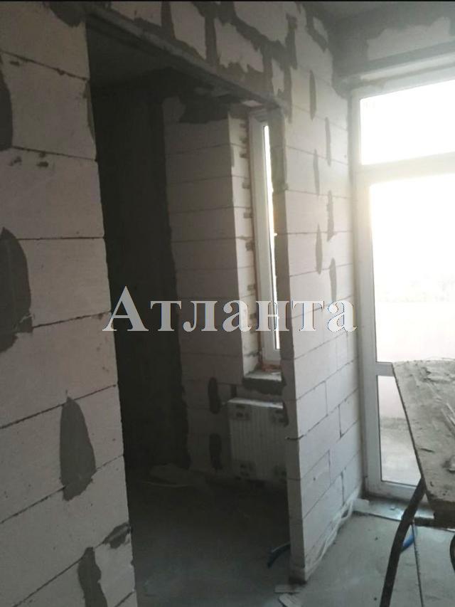 Продается 1-комнатная квартира в новострое на ул. Малиновского Марш. — 36 000 у.е. (фото №3)