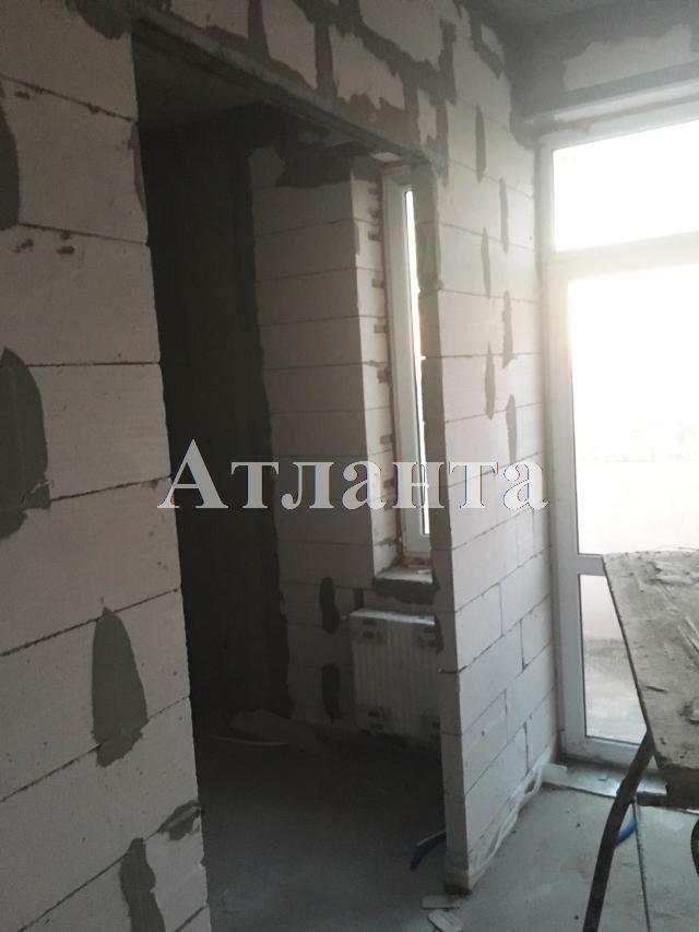 Продается 1-комнатная квартира в новострое на ул. Малиновского Марш. — 36 000 у.е. (фото №4)