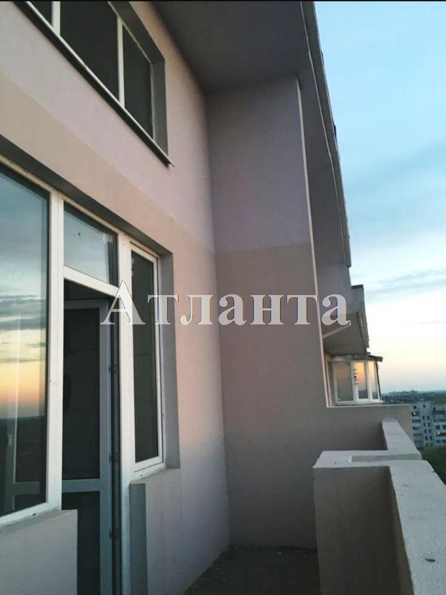 Продается 1-комнатная квартира в новострое на ул. Малиновского Марш. — 36 000 у.е. (фото №10)