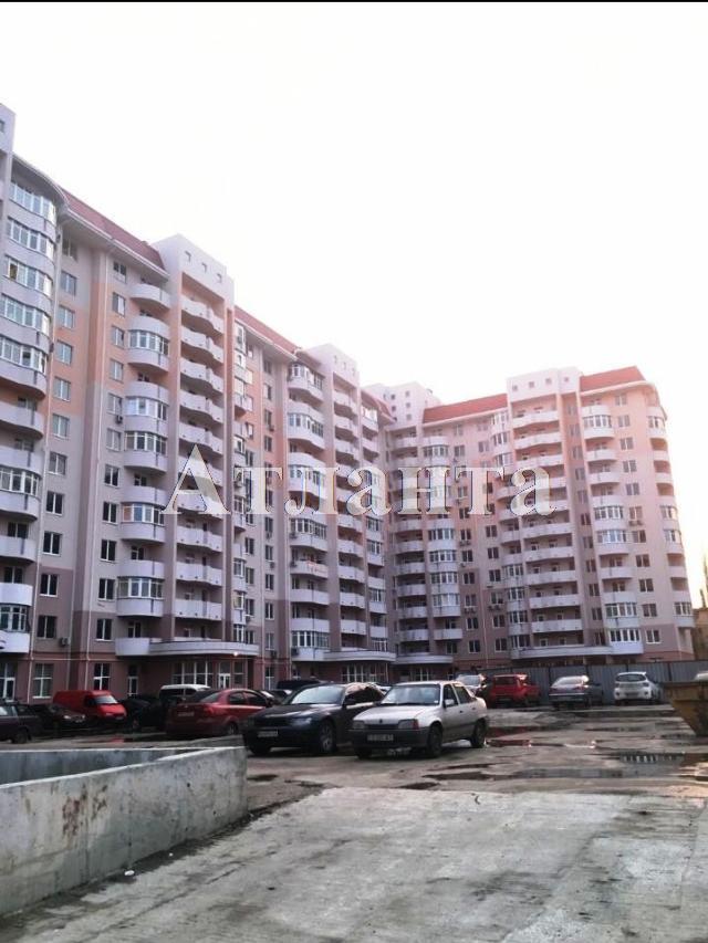 Продается 1-комнатная квартира в новострое на ул. Малиновского Марш. — 36 000 у.е. (фото №12)