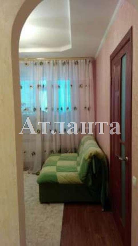 Продается 1-комнатная квартира на ул. Сахарова — 54 000 у.е.