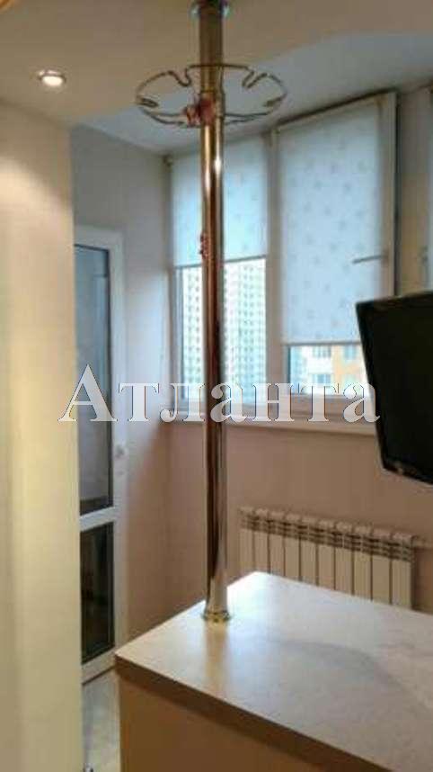 Продается 1-комнатная квартира на ул. Сахарова — 54 000 у.е. (фото №2)