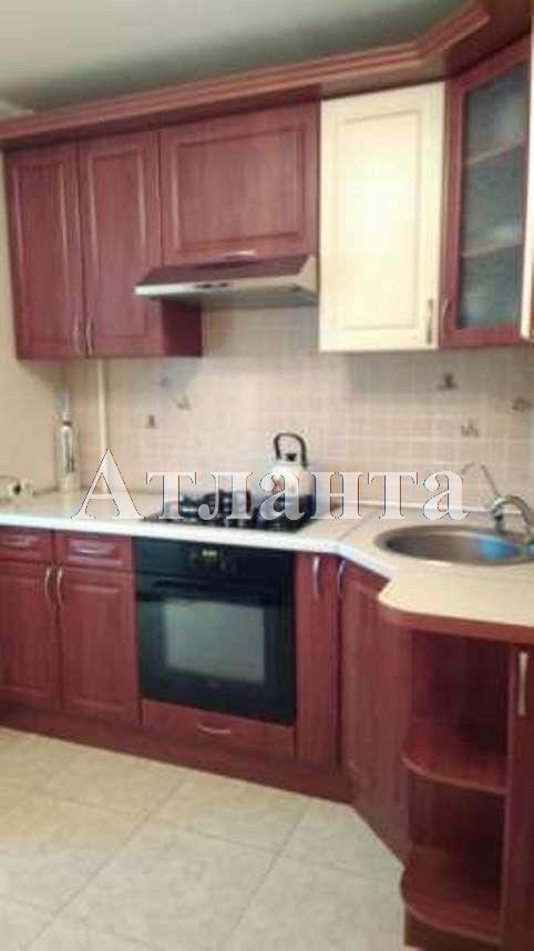 Продается 1-комнатная квартира на ул. Сахарова — 54 000 у.е. (фото №3)