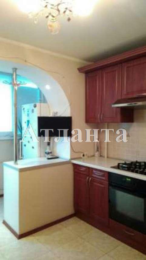 Продается 1-комнатная квартира на ул. Сахарова — 54 000 у.е. (фото №4)