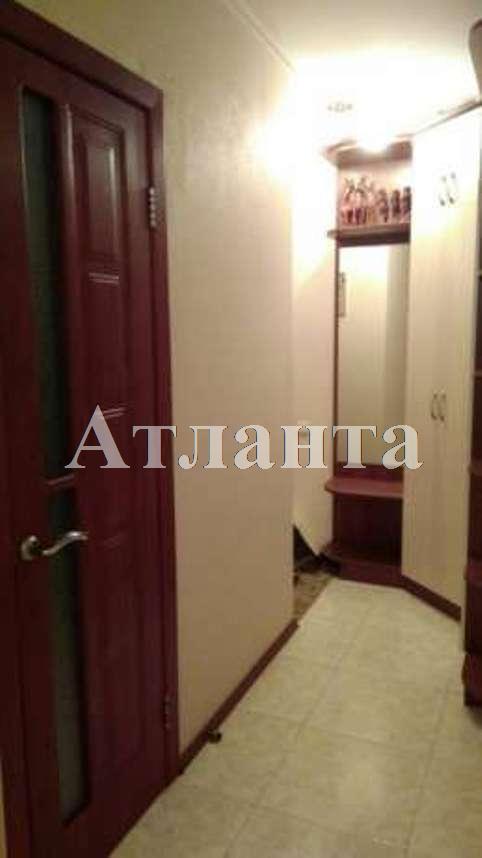 Продается 1-комнатная квартира на ул. Сахарова — 54 000 у.е. (фото №7)