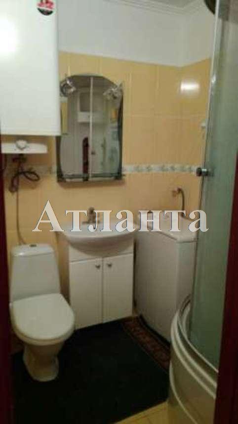 Продается 1-комнатная квартира на ул. Сахарова — 54 000 у.е. (фото №8)