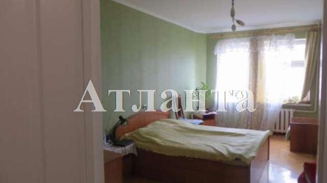 Продается 5-комнатная квартира на ул. Академика Глушко — 63 000 у.е.