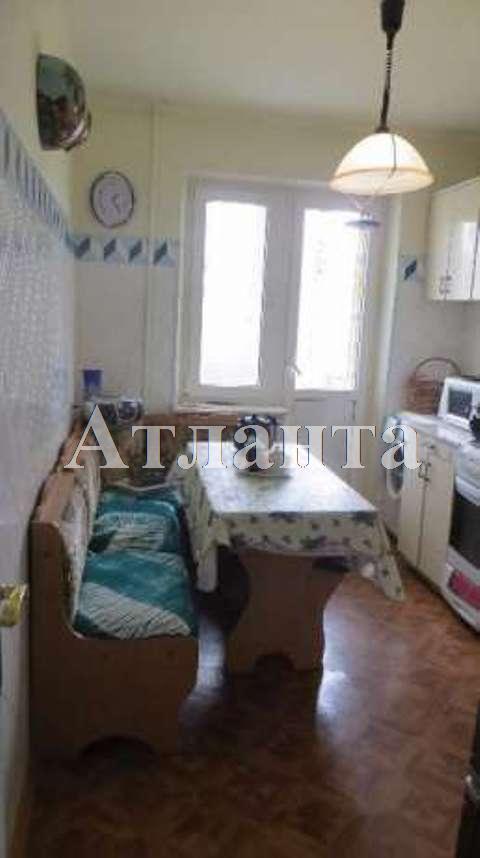 Продается 5-комнатная квартира на ул. Академика Глушко — 63 000 у.е. (фото №3)