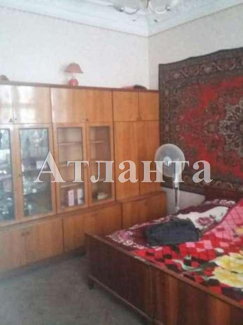 Продается 2-комнатная квартира на ул. Гимназическая — 20 000 у.е.