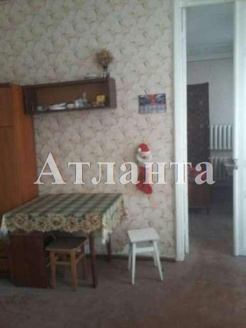 Продается 2-комнатная квартира на ул. Гимназическая — 20 000 у.е. (фото №2)