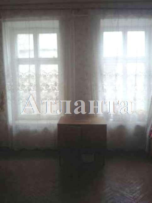 Продается 2-комнатная квартира на ул. Гимназическая — 20 000 у.е. (фото №3)