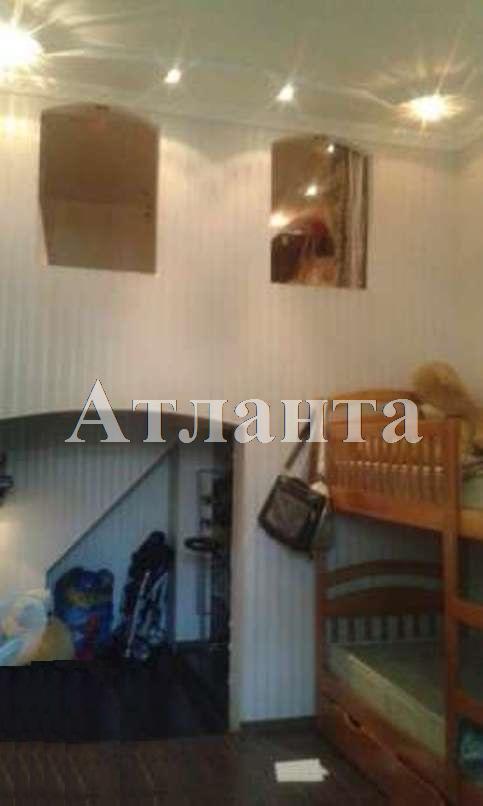 Продается Многоуровневая квартира на ул. Пироговская — 40 000 у.е.