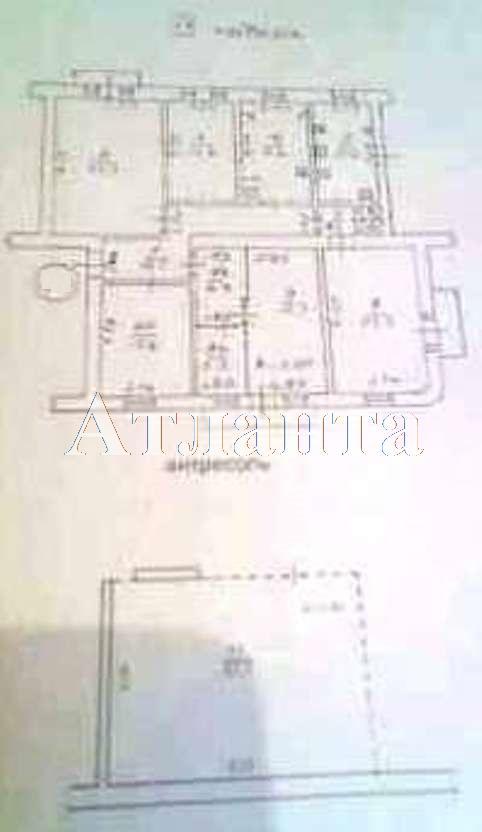 Продается Многоуровневая квартира на ул. Пироговская — 40 000 у.е. (фото №7)