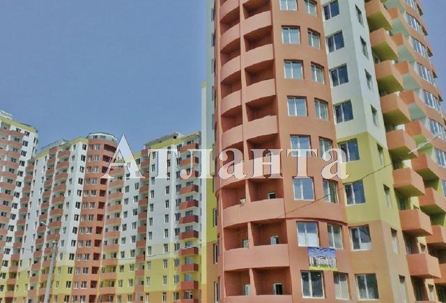 Продается 2-комнатная квартира в новострое на ул. Педагогическая — 68 000 у.е.