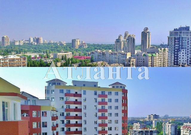 Продается 2-комнатная квартира в новострое на ул. Педагогическая — 68 000 у.е. (фото №2)