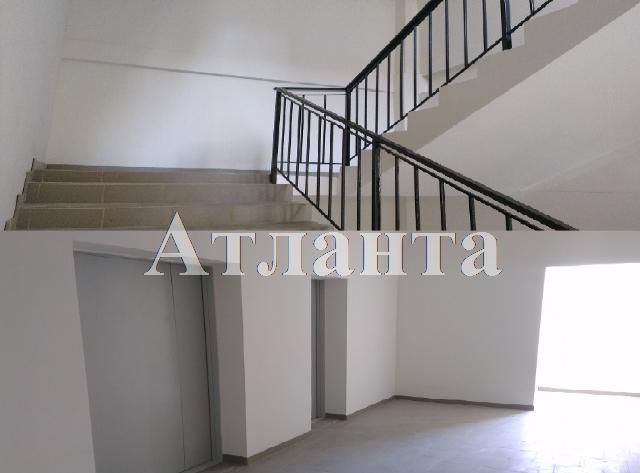 Продается 2-комнатная квартира в новострое на ул. Педагогическая — 68 000 у.е. (фото №11)