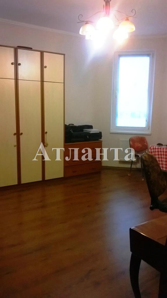 Продается 3-комнатная квартира в новострое на ул. Среднефонтанская — 130 000 у.е.