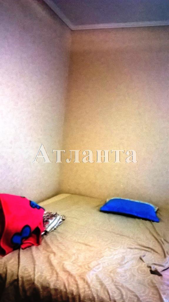 Продается 3-комнатная квартира в новострое на ул. Среднефонтанская — 130 000 у.е. (фото №4)