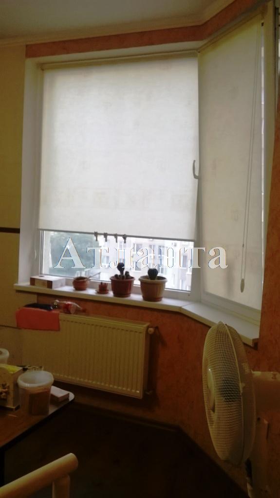 Продается 3-комнатная квартира в новострое на ул. Среднефонтанская — 130 000 у.е. (фото №5)
