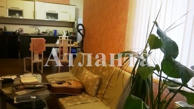 Продается 3-комнатная квартира в новострое на ул. Среднефонтанская — 130 000 у.е. (фото №7)