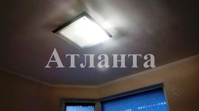 Продается 3-комнатная квартира в новострое на ул. Среднефонтанская — 130 000 у.е. (фото №9)