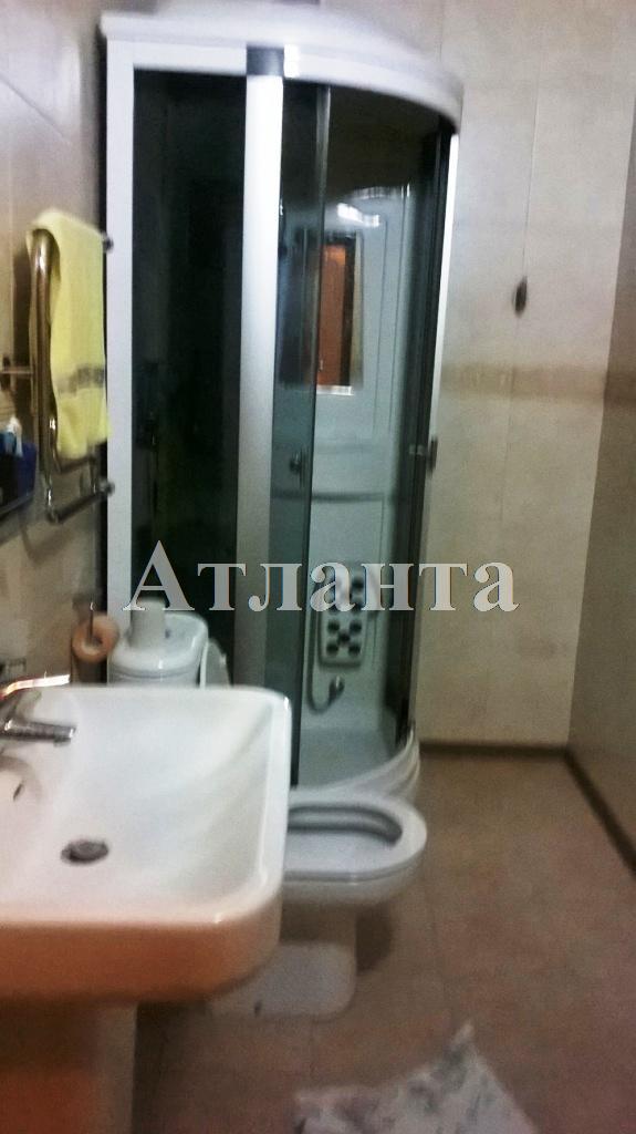 Продается 3-комнатная квартира в новострое на ул. Среднефонтанская — 130 000 у.е. (фото №11)