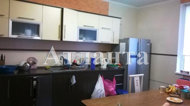 Продается 3-комнатная квартира в новострое на ул. Среднефонтанская — 130 000 у.е. (фото №12)
