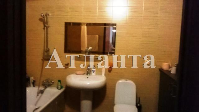 Продается 3-комнатная квартира в новострое на ул. Среднефонтанская — 130 000 у.е. (фото №13)