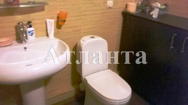 Продается 3-комнатная квартира в новострое на ул. Среднефонтанская — 130 000 у.е. (фото №15)