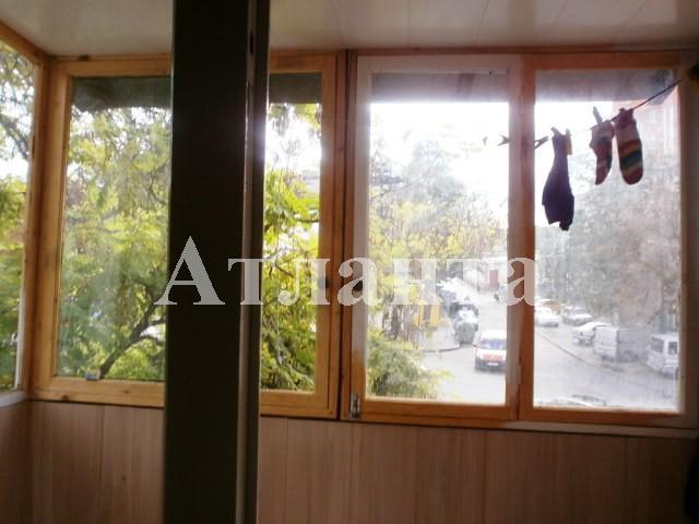 Продается 1-комнатная квартира на ул. Заславского — 12 000 у.е. (фото №4)