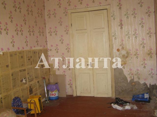 Продается 3-комнатная квартира на ул. Осипова — 42 000 у.е.