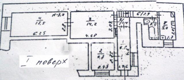 Продается 3-комнатная квартира на ул. Осипова — 42 000 у.е. (фото №3)
