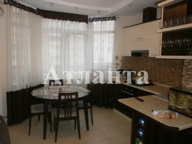 Продается 2-комнатная квартира в новострое на ул. Дюковская — 120 000 у.е.