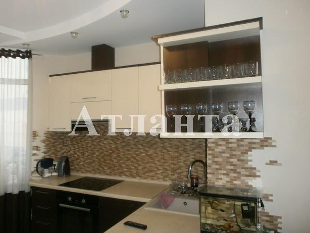 Продается 2-комнатная квартира в новострое на ул. Дюковская — 120 000 у.е. (фото №2)
