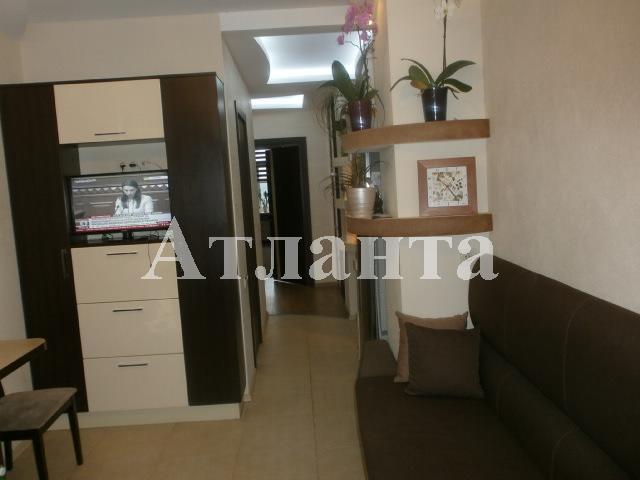 Продается 2-комнатная квартира в новострое на ул. Дюковская — 120 000 у.е. (фото №3)
