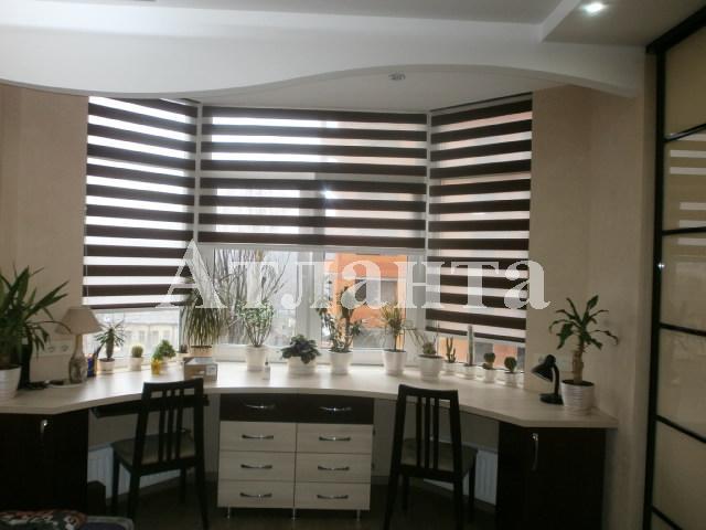 Продается 2-комнатная квартира в новострое на ул. Дюковская — 120 000 у.е. (фото №4)