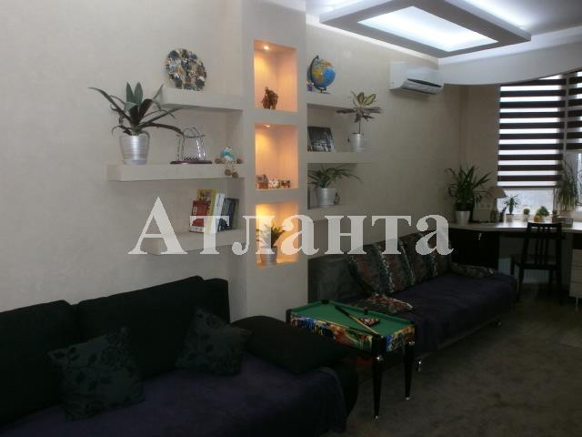 Продается 2-комнатная квартира в новострое на ул. Дюковская — 120 000 у.е. (фото №8)