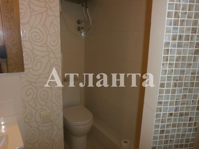 Продается 2-комнатная квартира в новострое на ул. Дюковская — 120 000 у.е. (фото №14)