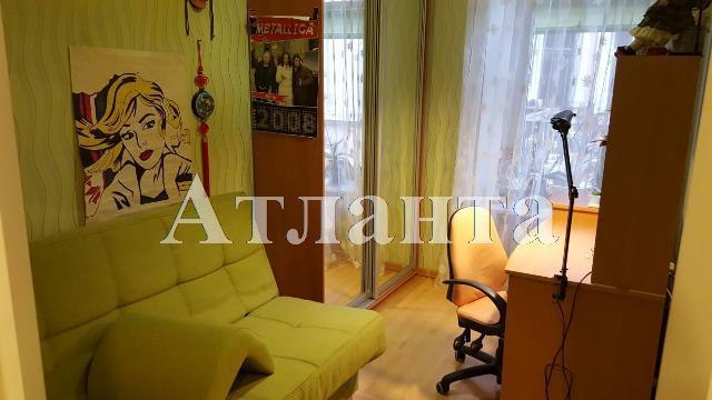 Продается 3-комнатная квартира на ул. Базарная — 100 000 у.е. (фото №3)